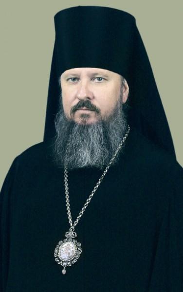 Епископ Дмитровский Александр