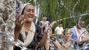 Киргизия. Фото Reuters