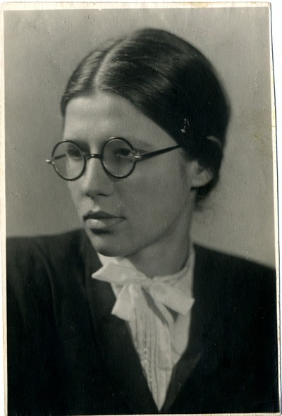Лидия Амбарцумова