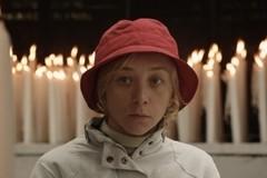 «Лурд»: фильм о потере веры