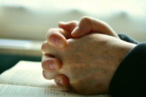 молитва как встреча с богом