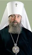 митрополит Тульский и Белевский Алексий