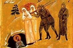 О том, что подвиг мученичества выражает любовь к Богу