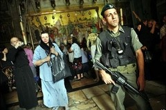Нужны ли священникам телохранители, а храмам охрана?