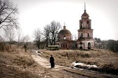 О неизбывном конфликте Церкви и мира: 7 слов о том, откуда происходит ненависть к служителям Церкви