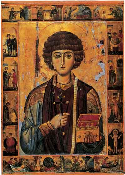 православные именины август