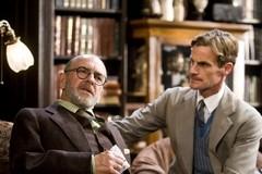 О чем спорили Фрейд и Льюис?