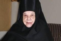 Матушка Георгия (Каледа): жизнь Церковью