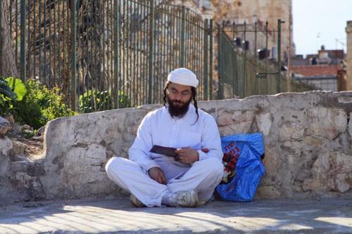 Шабад - время молитвы для иудеев