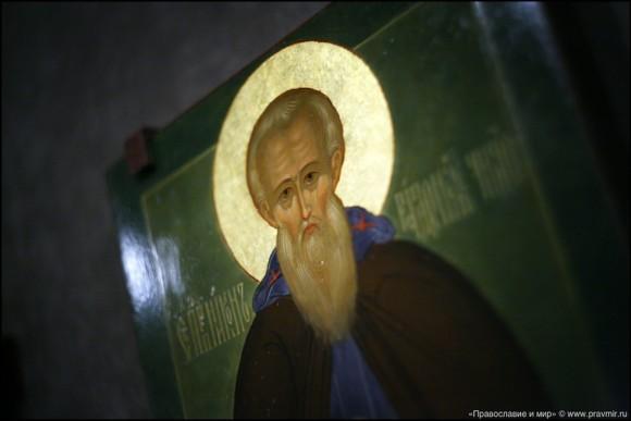 Благословенный труд. Выставка монахини Иулиании (Соколовой)