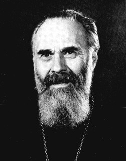 Митрополит Антоний Сурожский (Блюм)