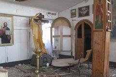 Взрыв в запорожском храме: погибла монахиня Людмила (Донец), пострадали 9 человек