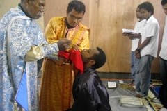 Православная земля… Индонезия