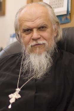 архимандрит Пантелеимон (Шатов)