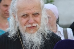 Патриарх Кирилл совершил монашеский постриг протоиерея Аркадия Шатова
