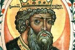 «Запятье» князя Владимира, или как стал христианином жестокий язычник?