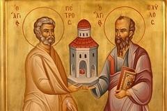 Что бы сказали апостолы, увидев сегодняшних православных?