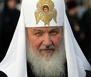 Патриарх Кирилл: с украинским народом легко молиться
