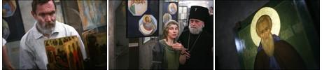 Благословенный труд. Творчество монахини Иулиании (Соколовой)