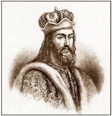 князь Володюка креститель руси