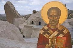 Каппадокия — христианская жемчужина Турции