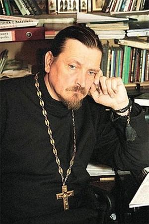 Игумен Митрофан (Баданин)