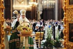 Православие – это религия Преображения
