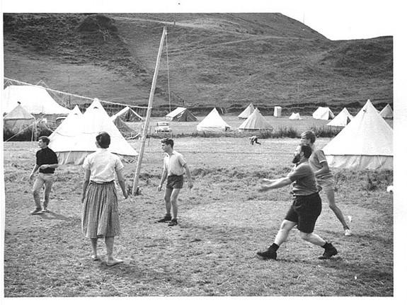 1961 wales