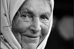 Деревенские бабушки: истории общения в храме