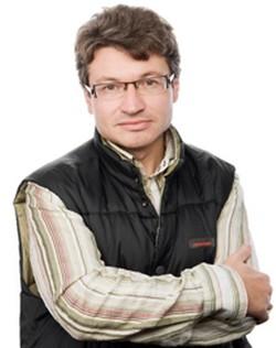 Роман Владимирович Багдасаров, историк, религиовед, культуролог, заместитель директора Института культуры и права