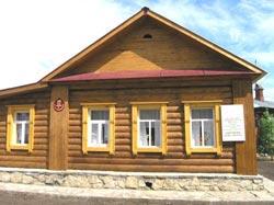 Елабуга. Дом, в котором закончилась жизнь Марины Цветаевой