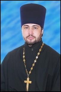 Отец Григорий Чекменев