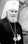 В Интернете открылся полный архив работ митрополита Антония Сурожского