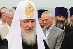 Послание Патриарха в связи с засухой и массовыми лесными пожарами в России