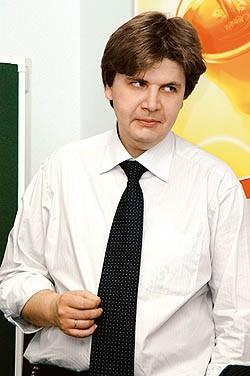 Ярослав Скворцов