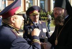Епископ Тираспольский Савва: «Православие – духовный стержень Приднестровья»