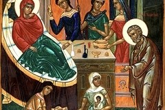 Рождество Богородицы — праздничная обыденность