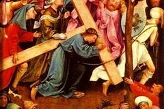 Христианство – это весть о смертном Боге