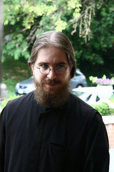 Игумен Иосиф (Крюков)
