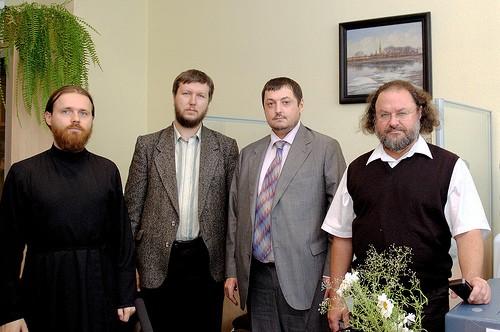 После эфира о православном интернете