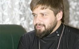 Священник Михаил Самохин: Потребность в причастии нужно не регламентировать, а воспитывать