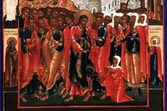 К вопросу о «ритуальной нечистоте»: ответ сестре Вассе (Лариной)