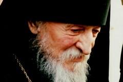 Архиепископ Антоний (Медведев): Монах до своего последнего издыхания