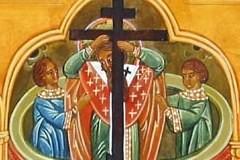 Воздвижение Креста: Кто жаждет – иди ко Мне и пей