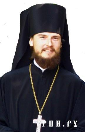 Игумен Пётр Еремеев