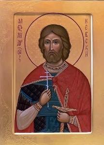 Св. блгв. князь Александр Невский