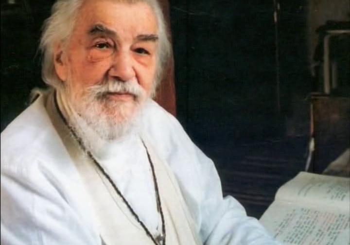 О честный Кресте! Проповеди архимандрита Иоанна (Крестьянкина) на Воздвижение Креста