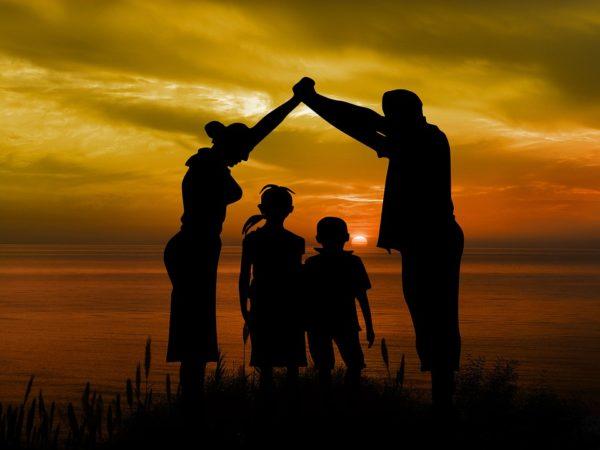 Воспитание детей: Пять практических правил для родителей-христиан