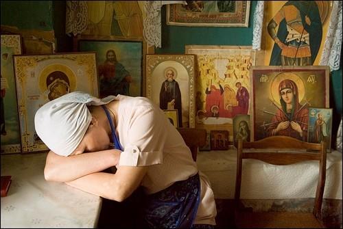 Михаил Масленников. Усталость. http://www.noga-art.com
