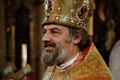 Смиренная Церковь: Ко дню убийства отца Александра Меня